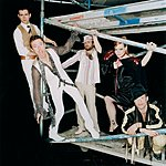 Scissor Sisters Available (Yahoo Music Exclusive)