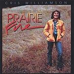 Cris Williamson Praire Fire
