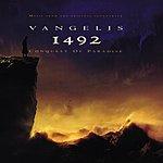 Vangelis 1492 - Conquest Of Paradise: Original Motion Picture Soundtrack