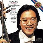 Yo-Yo Ma Sonatas For Viola Da Gamba And Harpsichord