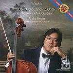 Yo-Yo Ma Cello Concertos