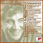 Leonard Bernstein Children's Classics: Prokofiev, Saint-Saëns, Britten
