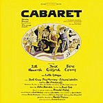 Original Broadway Cast Cabaret: Original Broadway Cast Recording