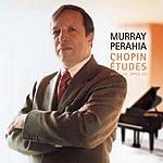 Murray Perahia 24 Études, Op.10 & Op.25
