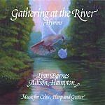 Linn Barnes & Allison Hampton Gathering At The River