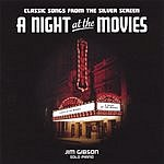 Jim Gibson A Night At The Movies