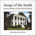 Jim Gibson Songs Of The South