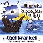 Joel Frankel Ship Of Chocolate Chips