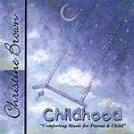 Christine Brown Childhood