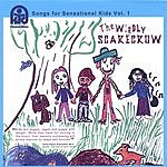 Coles Whalen The Wiggly Scarecrow: Songs For Sensational Kids, Vol.1