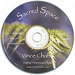 Vince Chafin Sacred Space