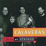 Trio Calaveras Live At Strings