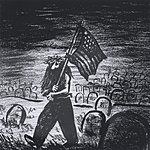 Voices In The Wilderness Dissenting Soundscapes And Songs Of G.W.'s America
