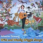 Johnette Downing Wild And Woolly Wiggle Songs