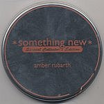 Amber Rubarth Something New