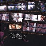 Meghann Robinson Drive EP