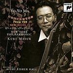 Yo-Yo Ma Cello Concerto, Op.104/Cello Concerto No.2 in E Minor, Op.30