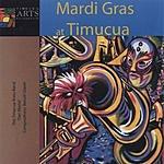 Timucua Brass Band Mardi Gras At Timucua