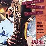 Tim Zannes Quartet You/Me