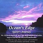 Sound Moments Ocean's Edge-Spirit's Journey
