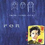 Maggi, Pierce & E.J. For (Blue)