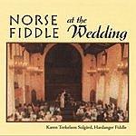 Karen Torkelson Solgård Norse Fiddle At The Wedding