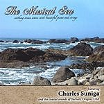 The Musical Sea Featuring Charles Suniga And The Coastal Sounds Of Yachats, Oregon, USA