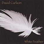 David Carlson White Feather