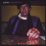 J.P. Jones Thugs And Lovers