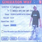 Mark Radice Generation Why
