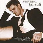 Barratt Waugh Much Love...