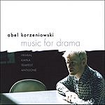 Abel Korzeniowski Music For Drama