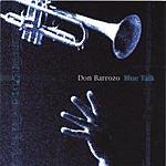 Don Barrozo Blue Talk