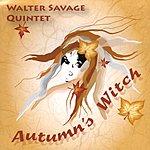 Walter Savage Autumn's Witch
