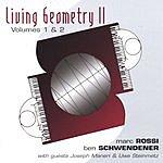 Ben Schwendener Living Geometry II