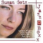 Susan Getz Jazz Boxx