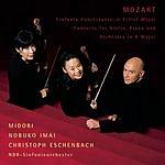 Midori Sinfonia Concertante in E-Flat/Concerto in D