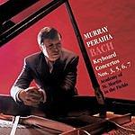 Murray Perahia Keyboard Concertos, Vol.2