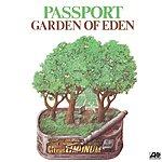 Passport Garden Of Eden