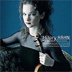 Hilary Hahn Violin Concerto in E Minor, Op.64/Violin Concerto No.1 in A Minor, Op.77