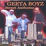 Geeta Boyz Street Anthemz