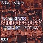 Mr. Doja Tha Audio-ah-graphy