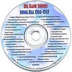 Big Band Sounds Big Band Sounds: Swing Era Of 1936-1937