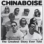 Chinaboise The Greatest Story Ever Told