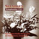 Ari Rasilainen Symphonies 1 & 2