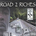 Chris Cream Road To Riches