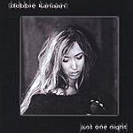 Debbie Kanaan Just One Night