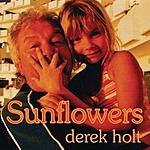 Derek Holt Sunflowers