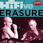 Erasure Rhino Hi-Five: Erasure