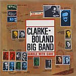 Clarke-Boland Big Band Handle With Care